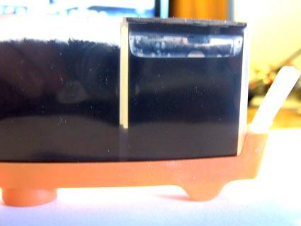 Снпч (система непрерывной подачи чернил) для hp № 178 [c5380/ c6375/ c6380/ d5460/ d7560/ b855]
